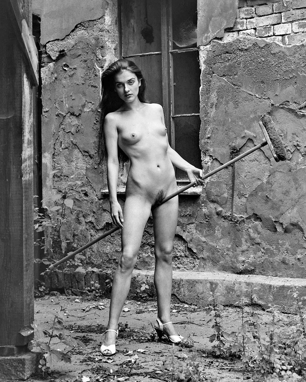 Hexenmädchen
