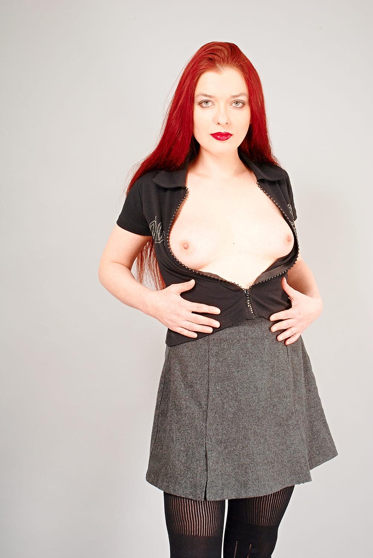 Hot Dress II