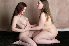 Sandra und Ricci