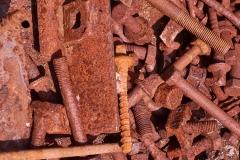 Schrauben und Nägel