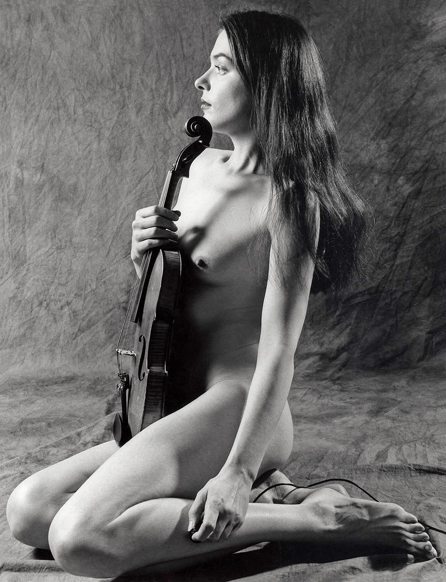 Violine X