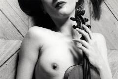 Violine IX
